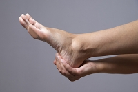 There Are Several Causes of Heel Pain